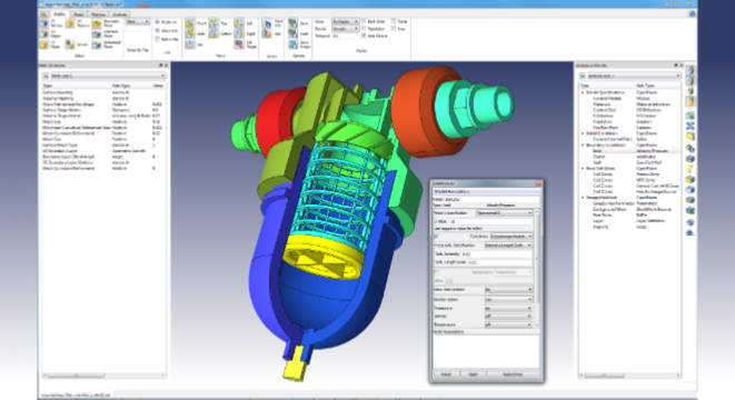 CAE Tools and Consulting - CAD