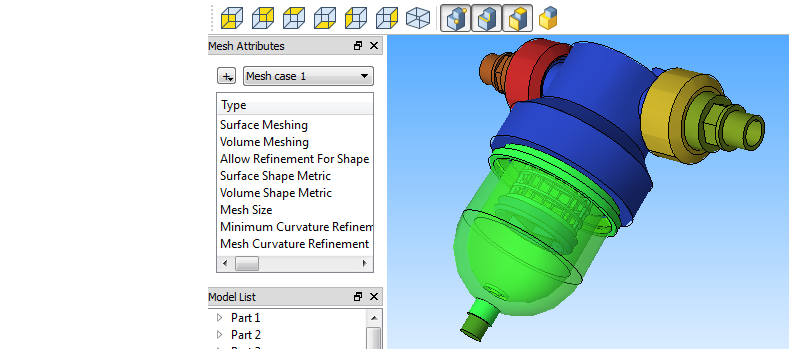 CFD Engineering with OpenFOAM